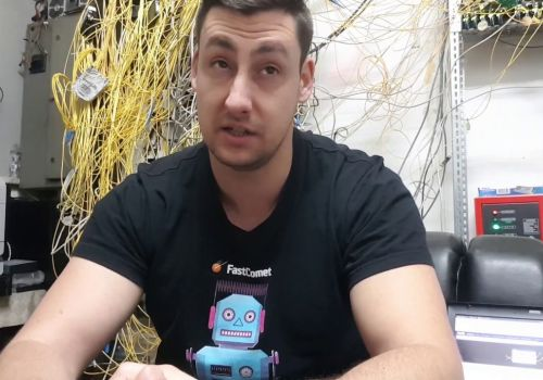 Атанас Танев - собственик на Уебса