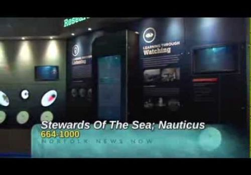 Stewards of the Sea