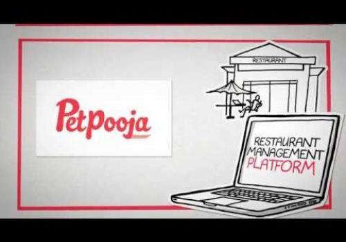 Petpooja - The Finest Restaurant Management Platform