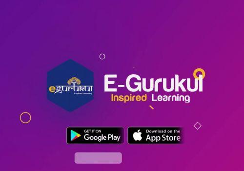 eGurukul: Top Trending Education App