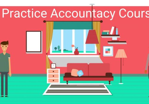 Practice Accountancy Course-Finalist & newly qualified accountants