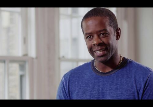 Adrian Lester - Everything to Everybody