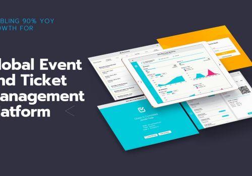 TicketSauce Mobile App Development
