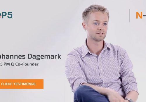 Johannes Dagemark - N-iX and OP5 Experience