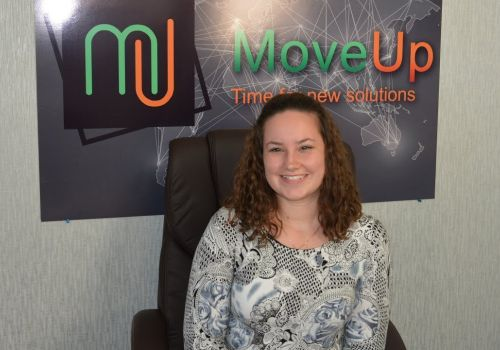 Virtual Assistant. MoveUp Solutions (Jullia)