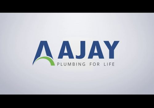 AJAY Pipes Corporate Video Glimpse by Media Designs