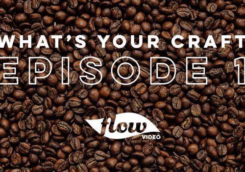 What's Your Craft // Episode 1