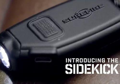 The SureFire Sidekick