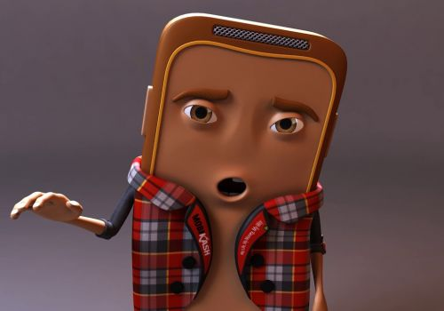 3D Marketing Animation video - Growthpad animation studios