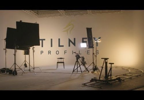 VIDEO // Tilney