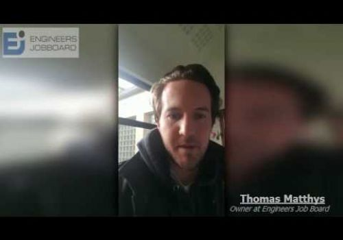 SEO Discovery Client Feed Back & Review from Thomas Matthys