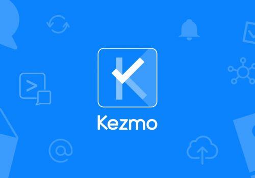 KEZMO Spot - English
