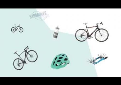 Case Study - Hargroves Cycles