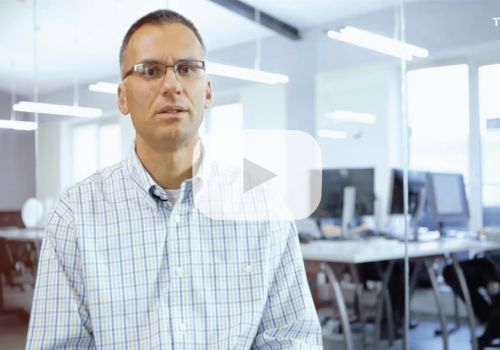 Temy client's testimonial - Steven Luplow, Director at Absio Corporation