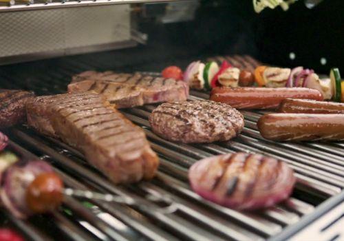 Kenmore Elite Grills Experience 30 Director Cut