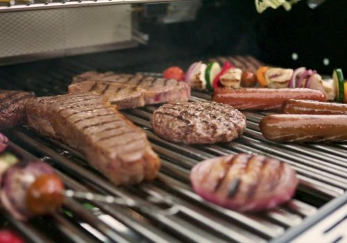 Kenmore Elite Grills Experience 30 Director Cut