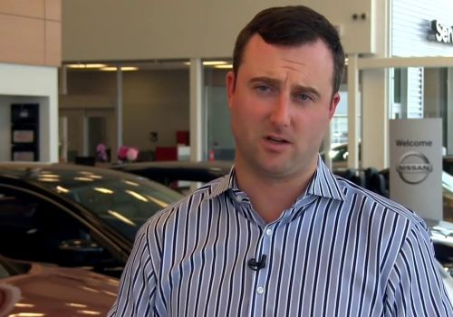 Portfolio Video - Live Action - LA Nissan