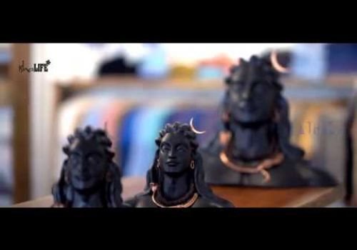 Isha Life - Corporate Film by Kathaka Creatives