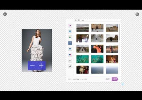 How to create a widget