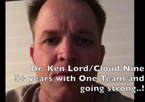 Dr Ken Lord