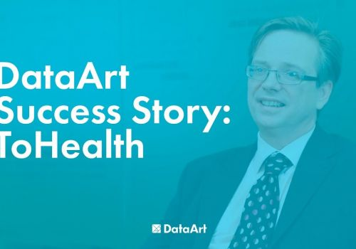 DataArt Success Story: ToHealth