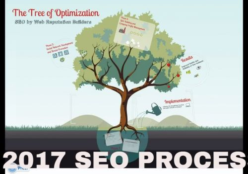 The Tree of Optimization - SEO By Web Reputation Builders