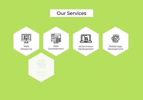 Spiegel Technologies - Web Design Company in Madurai