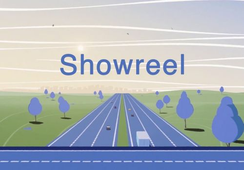 Showreel 2020 | darvideo.tv | Animated Explainer Videos