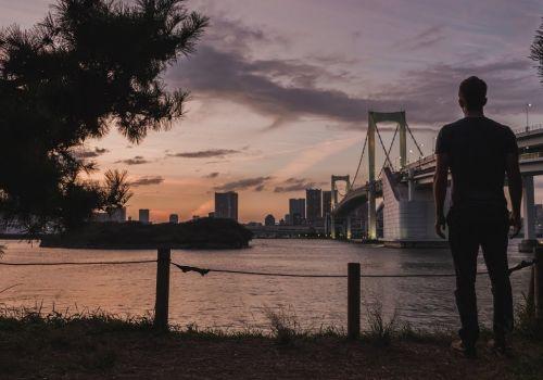 Tokyo | The Humble Hustlers | Panasonic GH5 and Garmin VIRB 360