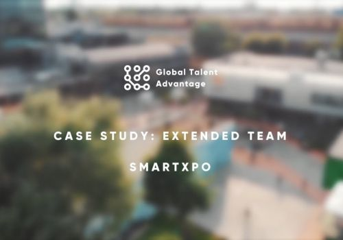 SmartXpo | Case study | Global Talent Advantage