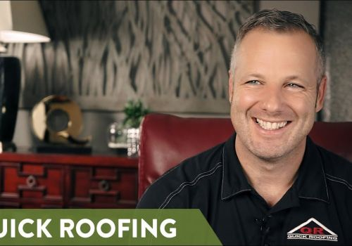 Thrive Roofing Internet Marketing - Quick Roofing Client Testimonial