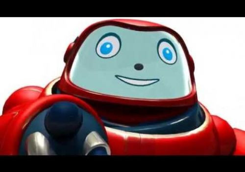 The Superbook Bible App For Families - iPhone and Android