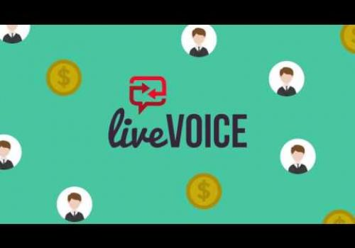 LiveVoice Overview Video