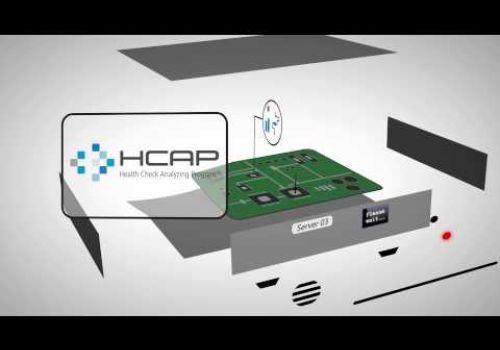 HCAP: Health Check Analyzing Program© I CWD-Solution GmbH
