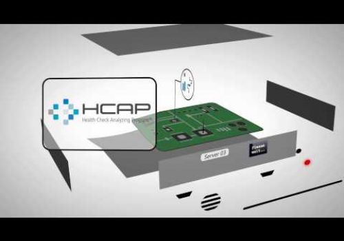 HCAP: Health Check Analyzing Program© I CWD-Solution GmbH