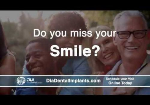 DIA Dental Implant Centers