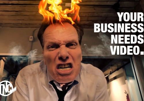 Your Business Needs Video (Top Notch Cinema)