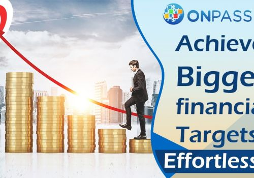 ONPASSIVE: Turning Financial Dreams into Reality