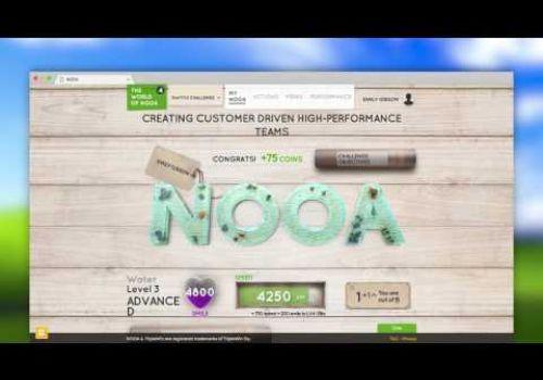 Take a Tour of NOOA
