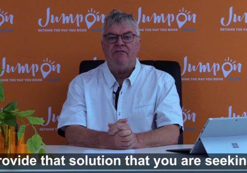 Jumpon Online CEO Graeme Hollonds talks about aTeam - aTeamIndia | aTeamTexas | aTeamAustralia