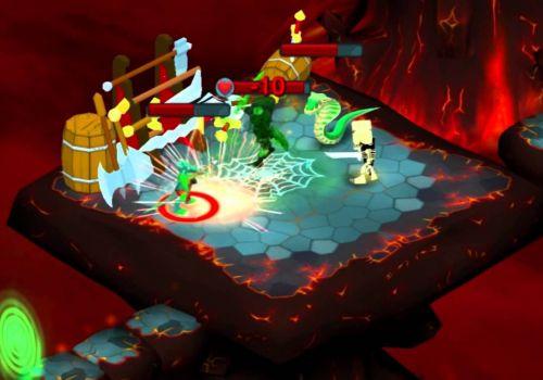 MazeMash gameplay trailer