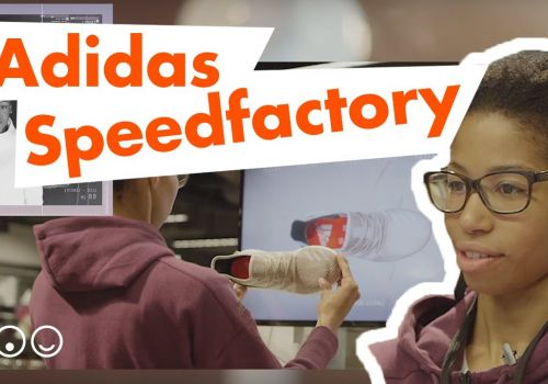 adidas Speedfactory - Amazing Customer Experience