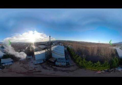 INEVA Facilities VR Video_English