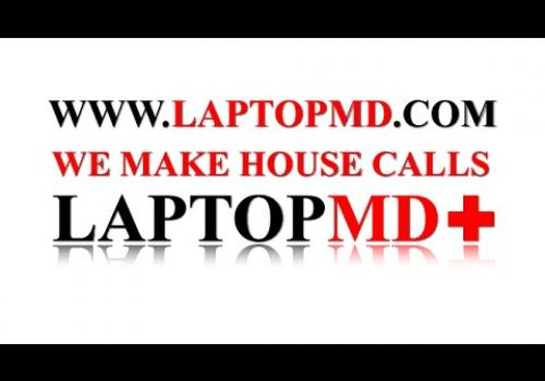 LaptopMD Computer Repair Experts