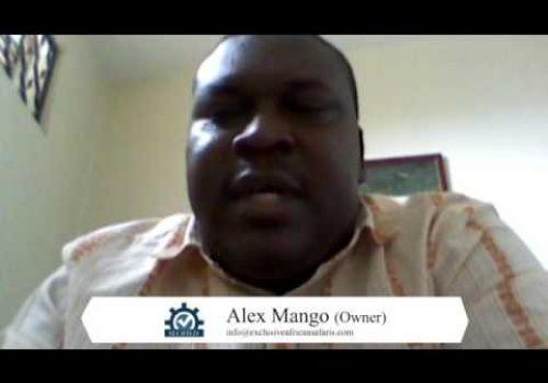 Testimonial By Alex - SEOFIED Happy Client