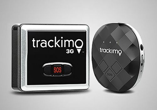 Trackimo Personal GPS Tracker   Always Be There!