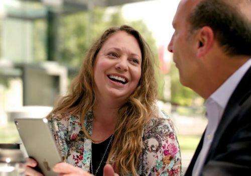 SurveyMonkey - Testimonial Video (AT&T)