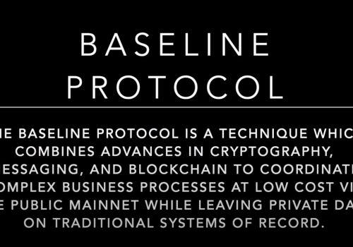 Baseline Protocol Explained