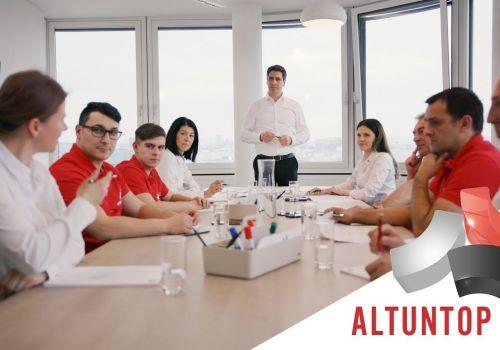 IMAGEFILM - Altuntop Generalunternehmen