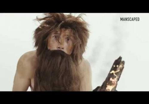 The History Of Manscaping